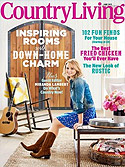 Country Living June 2015
