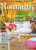 Romantic Homes Magazine – Summer 2016