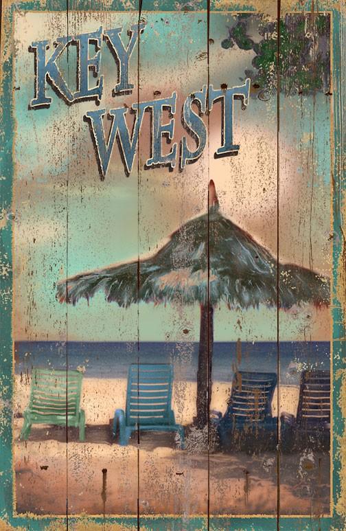 New Home Interior Design Key West Vacation Home: Design Your Own Custom Beach Art!